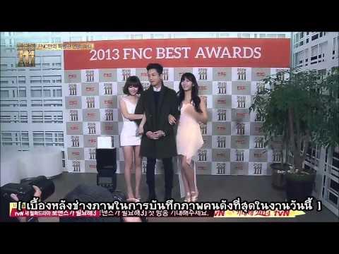 [Thai Trans] Cheongdamdong111 EP08 - CNBLUE Cut 1