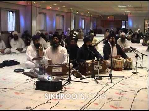 Bhai Sukhwinder Singh (Sukhy Baba) - Sanjha Smagam 2005