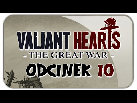 Valiant Hearts: The Great War (#10) Mam Czołg!