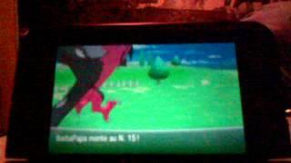 Pokemon X- Comment Faire évolué Pandespiegle Et