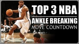 NBA Ankle Breaking Crossover Moves: How To DROP Your