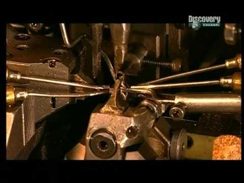 Ako sa to rob� - Zlat� retiazky