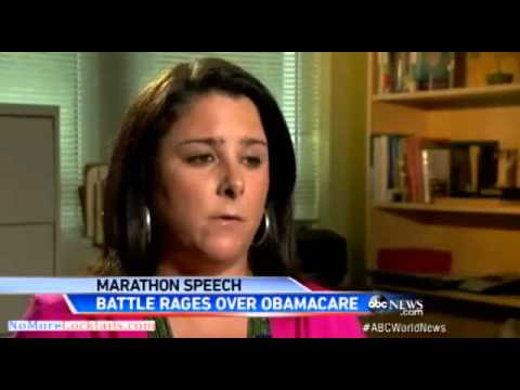 ABC News admits Obamacare will cause people to lose health insurance