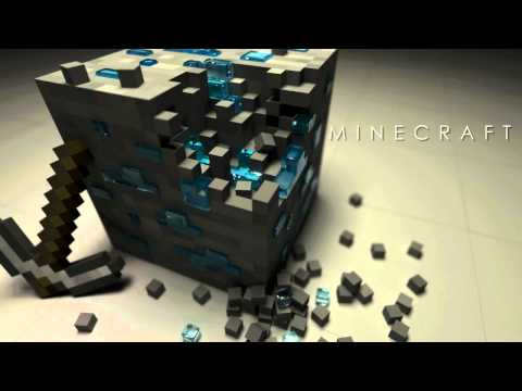 C418 - Dog (Minecraft Unreleased Song) [Official Purchase Link In Description]