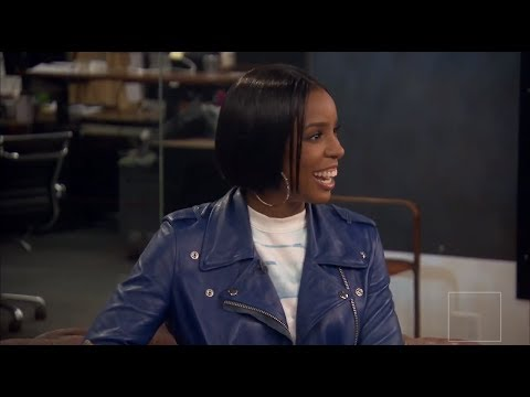 Kelly Rowland Interview: Engagement And Leaving Record Label