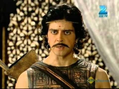 Ramayan Episode 54 - August 18, 2013