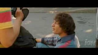 "Hot Rod Trailer ""Official"" Movie Trailer 2007"