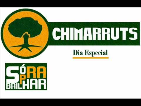 Chimarruts - Dia Especial (Musica nova)