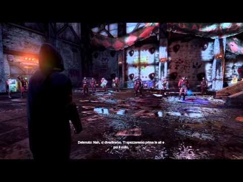 [ITA - 2/2] La Vendetta di Harley Quinn - Batman: Arkham City