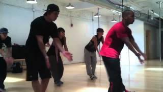 Cirque Du Soleil - Jordin's Paradise - YouTube