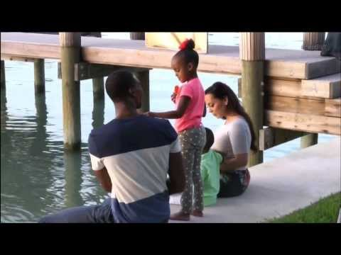 January 14, 2014 - NBA Inside Stuff - Miami Heat's Chris Bosh Life Off the Court (NBATV)