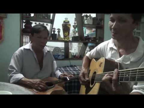 Hoa tau bolero guitar P2  Goi nho que huong