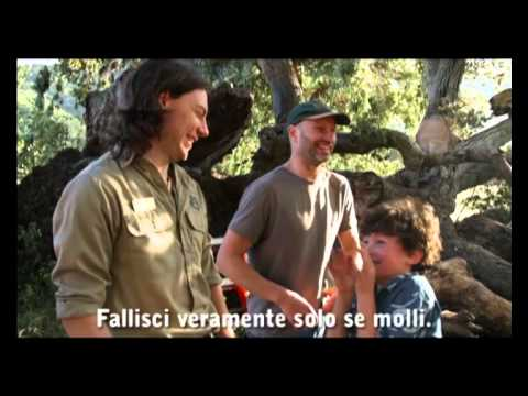 La mia vita è uno Zoo Featurette 20 seconds