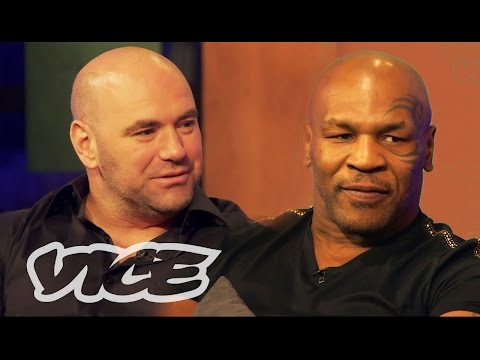 The Jim Norton Show: Mike Tyson and Dana White (Part 2)