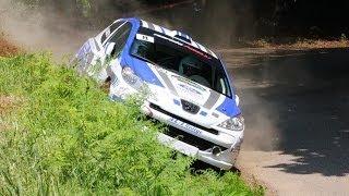 Vid�o Rallye de Basse-Normandie 2013 par Direct Rallye (5131 vues)