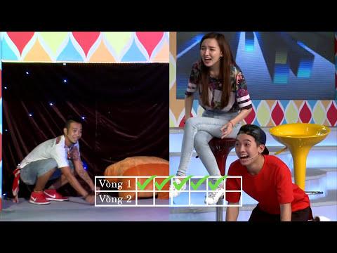 [Tập 7] VUI ƠI LÀ VUI - Khởi My,Phở,Huy Khánh,Huy Nam,Hoàng Phi,Thảo My