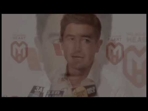 Harry Kewell - Goodbye to Australias Greatest Ever Footballer HD Promo