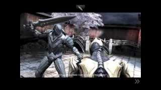 Infinity Blade 2 Killer Equipment (Tutorial)