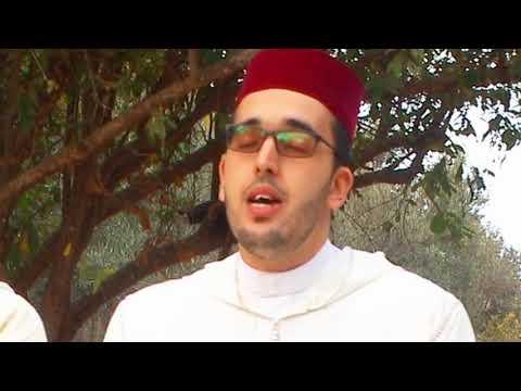 مجموعة السلام للمديح والسماع بتيزنيت