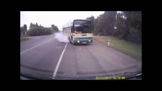 Подборка ДТП с видеорегистраторов 66 \ Car Crash compilation 66