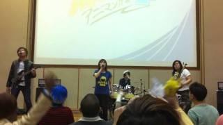 ONIGIRI @ AniManGaki'11 - Pride [Encore] view on youtube.com tube online.
