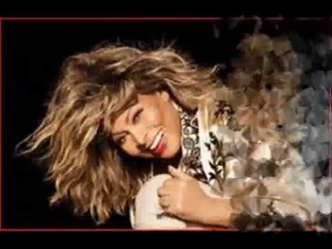 TOP 10 MUSICAS- TINA TURNER