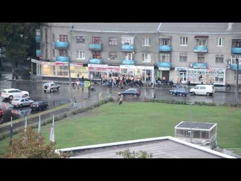 Махач. Харьков 15.09.2013 Металлист - Динамо Киев