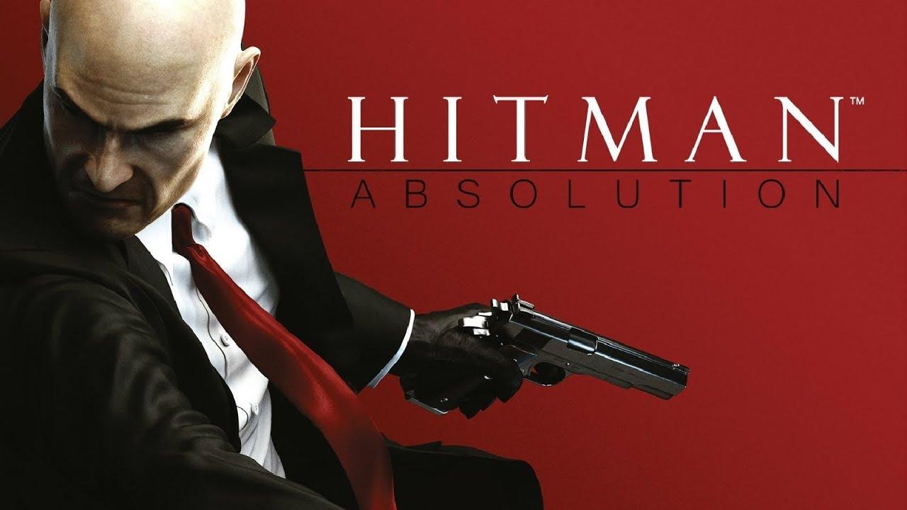Прохождение hitman absolution 6 фотография