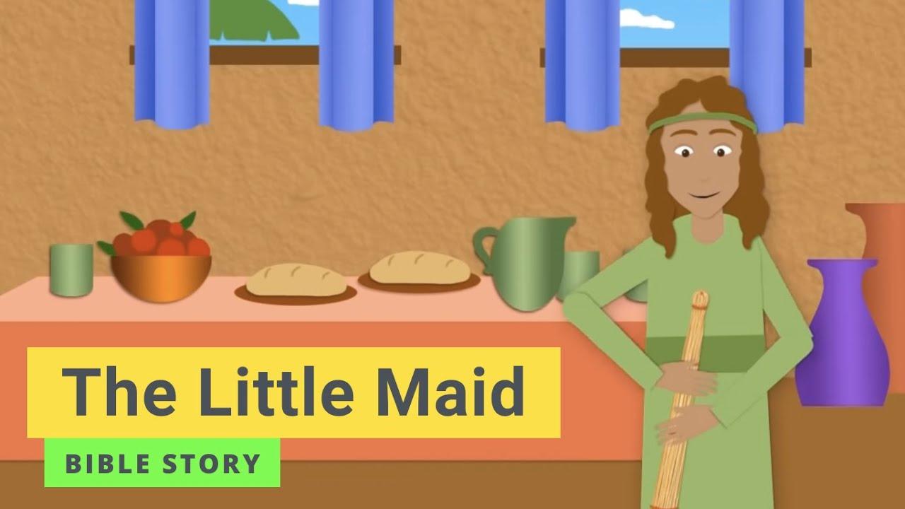 kindergarten year b quarter 3 episode 5  u0026quot the little maid