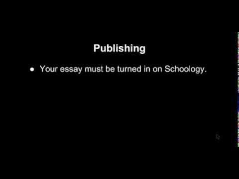Help me write my paper please!?