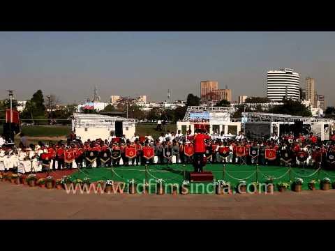 Delhi Police Band Show card 1 8