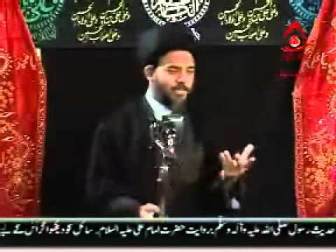 Hadi TV Channel Live  Allama Aqeel ul Ghurvi part 1