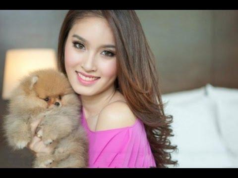 Nong Poy - Người đẹp chuyển giới quyến rũ nhất Thái Lan