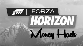 How To Hack Money And Wrist Bands In Forza Horizon.