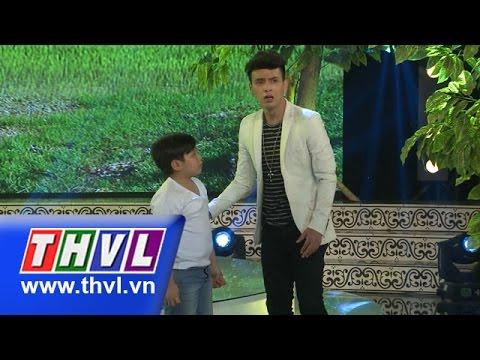 THVL | Danh hài đất Việt – Tập 24: Nơi ấy con tìm về - Hồ Quang Hiếu, Hà Linh, Quỳnh Hương