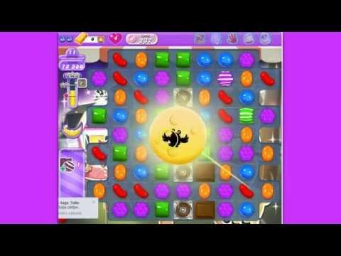 Candy Crush Saga DreamWorld level 237