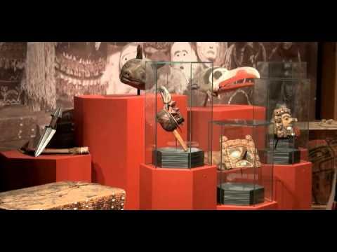 Nisga'a Museum visit