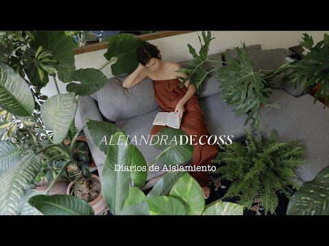 Fashion Week presenta: Alejandra de Coss