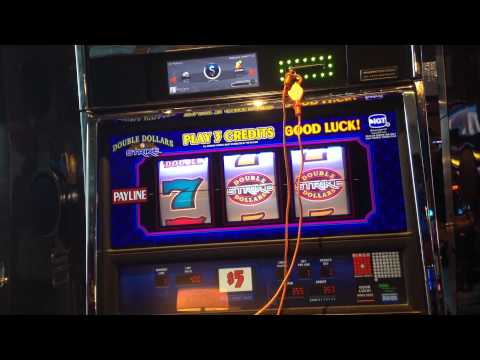 5 dollar slot machine wins triple strike batman