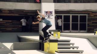 Top Young Skate Talent Competition - Red Bull Phenom 2013