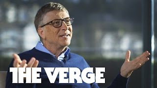 Bill Gates interview: How the world will change by 2030