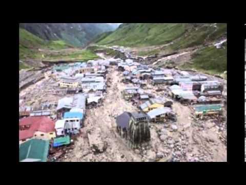 India Floods 2013