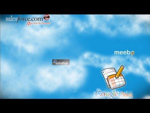 Basic Cloud Computing - YouTube
