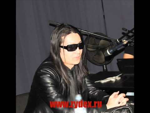 Gothika (Japan) radio Zydex interview