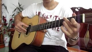 I miss you - Nguyễn Trọng