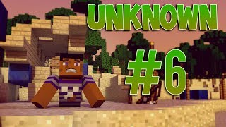 UNKNOWN (Minecraft Map): #6, Parkour!