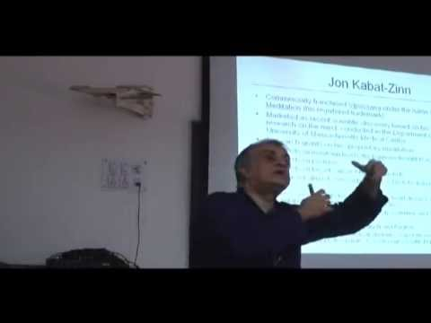 Rajiv Malhotra's Lecture on U-Turn Theory at Lady Sri Ram College, Delhi
