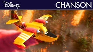 "Planes 2 - Chanson ""All in"" de Brad Paisley"