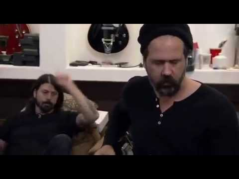Foo Fighters Back and Forth documentary subtitulado español