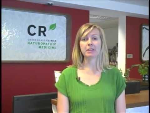 Welcome to Cross Roads Naturopathic Clinic
